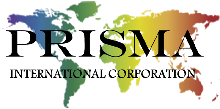 Prisma International Corporation Logo